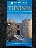 Aa Pocket Guide Tunisia