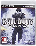 Activision Call of Duty 5 - Juego (PlayStation 3, Tirador, M (Maduro))
