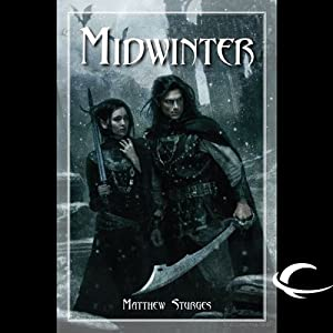 Midwinter | [Matthew Sturges]