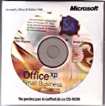 OFFICE XP PME - Small Business (Word...