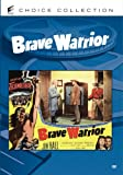 Brave Warrior [DVD] [1952] [Region 1] [US Import] [NTSC]