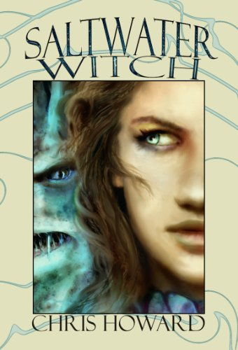 Saltwater Witch cover