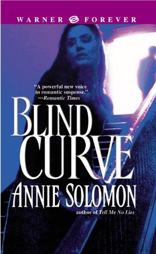 Blind Curve (Warner Forever)