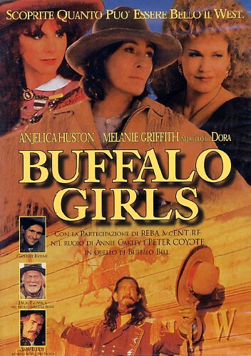 Buffalo girls [IT Import]
