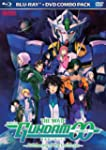 Mobile Suit Gundam 00 The Movie: Awak...