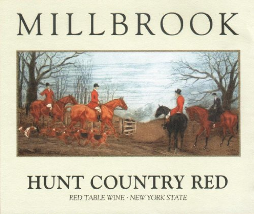 Nv Millbrook Hunt Country Red Blend 750 Ml
