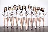 少女時代到来 ~来日記念盤~ New Beginning of Girls' Generation (完全生産数量限定盤)(ペンライト&パスケース+イベント参加券封入特典) [DVD]