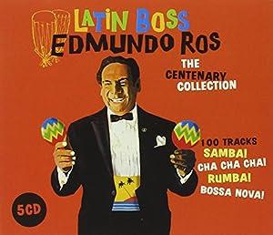 Latin Boss: Centenary Collection