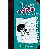 Diario de Sofia desde el cuarto de baño de CHICOS (Alfaguara Juvenil)