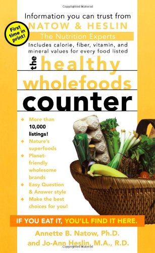 The Healthy Wholefoods Counter