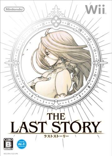 ラストストーリー 特典 エレメント オブ ザ ラストストーリー(サントラCD+ビジュアルブック)付き