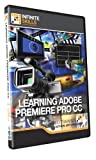 Learning Adobe Premiere Pro CC Training DVD (PC/Mac)