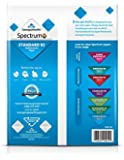 GP Spectrum® 92 Multipurpose Paper (998606) , 8.5 x 11 Inches, 10 of the 500 packs each (5000 Sheets Total) Package