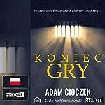 Koniec gry | Adam Cioczek