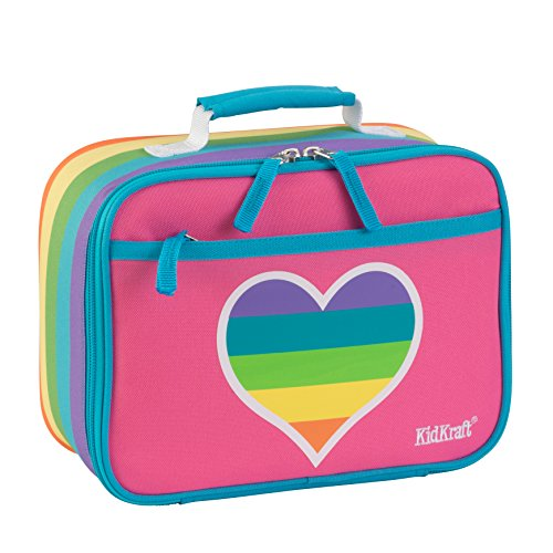 KidKraft Lunch Bag, Rainbow