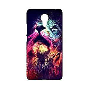 G-STAR Designer Printed Back case cover for Meizu MX6 - G0910