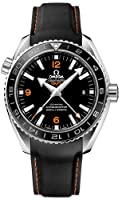 Omega Planet Ocean Gmt Mens Watch 232.32.44.22.01.002 by Omega