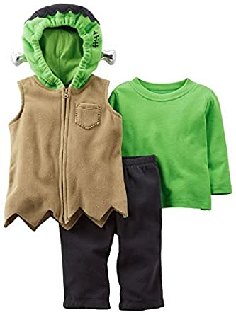 Carter's Baby Boys' Halloween Costume (Baby) - Frankenstein