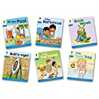 STAGE 3 MORE STORYBOOK B PACK (Oxford Reading Tree)