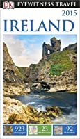 DK Eyewitness Travel Guide: Ireland (Eyewitness Travel Guides)