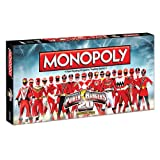 MONOPOLY: Power Rangers 20th Anniversary Edition