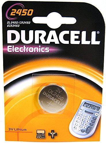 INKSTORE pile bouton lithium Electronics, 2450, en blister