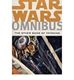 Star Wars Omnibus: Other Sons of Tatooine (0857689460) by Barr, Mike W.