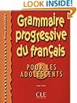Grammaire Progressive du Fran�ais: Po...