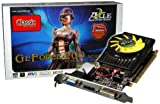 AXLE nVidia GeForce G210 Grafikkarte Low Profile (PCI-e, 1GB GDDR3 Speicher, 64-bit, Windows 7, DVI / VGA / HDMI)