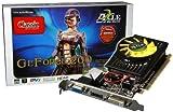 AXLE nVidia GeForce G210 Grafikkarte Low Profile (PCI-e, 1GB...
