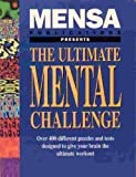 img - for Ultimate Mental Challenge book / textbook / text book