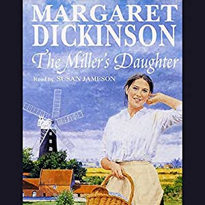 The Miller's Daughter Audiobook