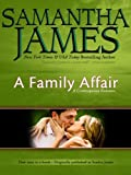 img - for A Family Affair book / textbook / text book