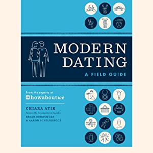 Modern Dating Audiobook