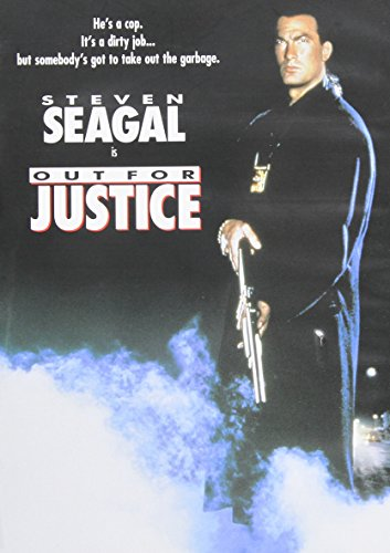 Out For Justice [Widescreen] [Repackaged] (Subtitled, Dubbed, Dolby, Repackaged, Eco Amaray Case)