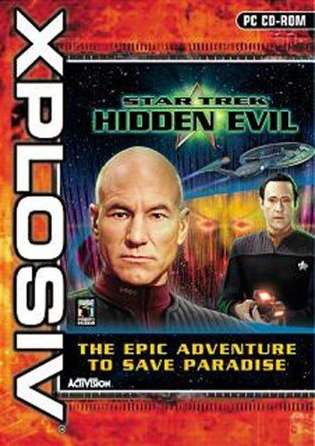 Star Trek Hidden Evil