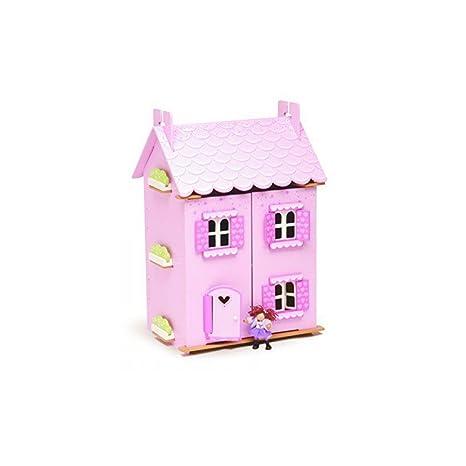 Le Toy Van Maison de poupées Maison des rêves