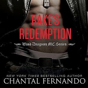 Rake's Redemption Audiobook