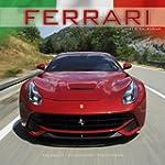Ferrari Calendar- 2015 Wall calendars...