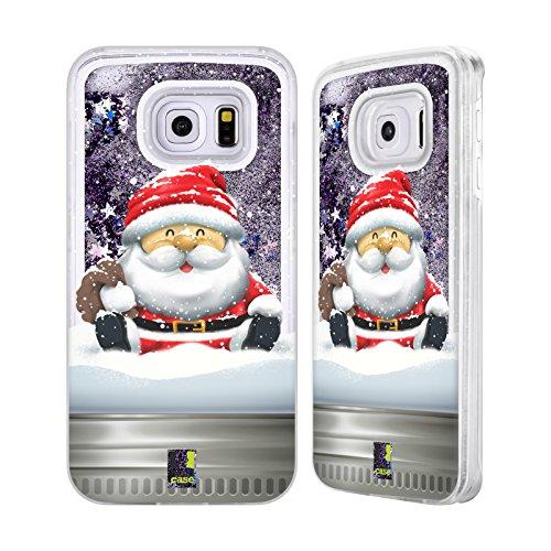 head-case-designs-nikolaus-weihnachten-im-einweckglas-purpur-handyhulle-mit-flussigem-glitter-fur-sa