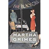 The Black Cat: A Richard Jury Mysteryby Martha Grimes