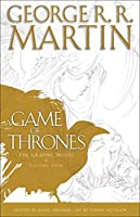 A Game of Thrones: The Graphic Novel: Volume Four (Game of Thrones Graphic Novels)