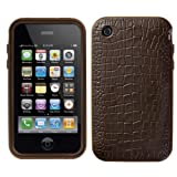Reptile for iPhone 3GS/3G Tan