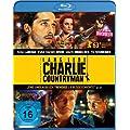 Lang lebe Charlie Countryman [Blu-ray]