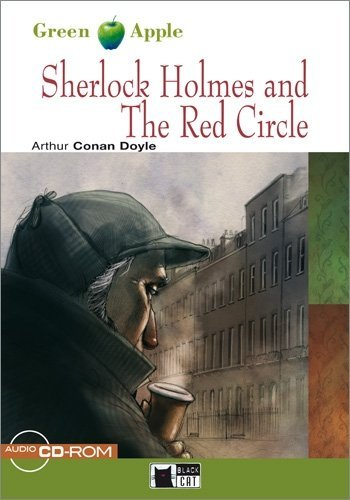 Sherlock Holmes and the Red Circle