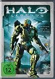 echange, troc DVD * Halo Legends [Import allemand]