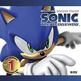 SONIC THE HEDGEHOG ORIGINAL SOUND TRACK Vol. 1