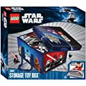 Lego Star Wars ZipBin Medium Toybox and Playmat