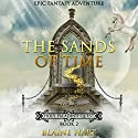 Epic Fantasy Adventure: The Sands of Time: Holy Paladin's Quest: Book 2 Audiobook by Blaine Hart Narrated by Jason Damron