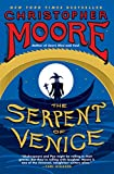 img - for The Serpent of Venice: A Novel book / textbook / text book